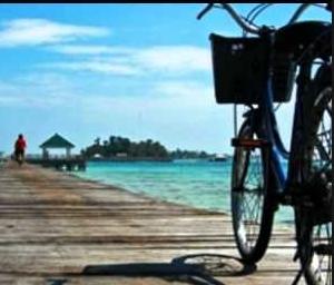 harga paket wisata pulau tidung 1