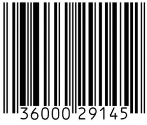 Sistem Registrasi Barcode