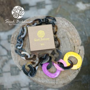 Natural Horn Jewelry (5)