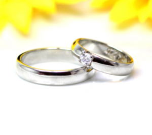 cincin nikah palladium terbaik