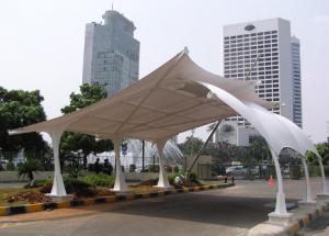 harga tenda membrane terbaik