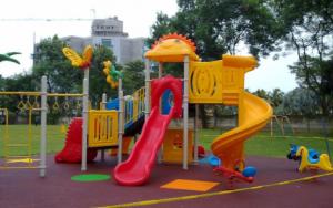 jual playground anak 11