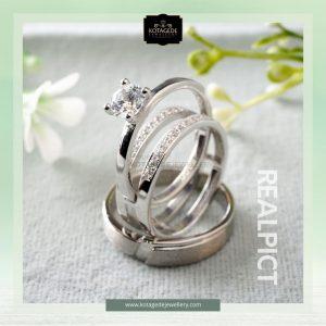 model cincin tunangan terbaru 4