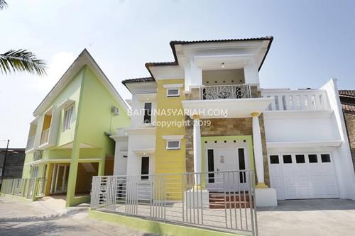 Guest House di Jogja